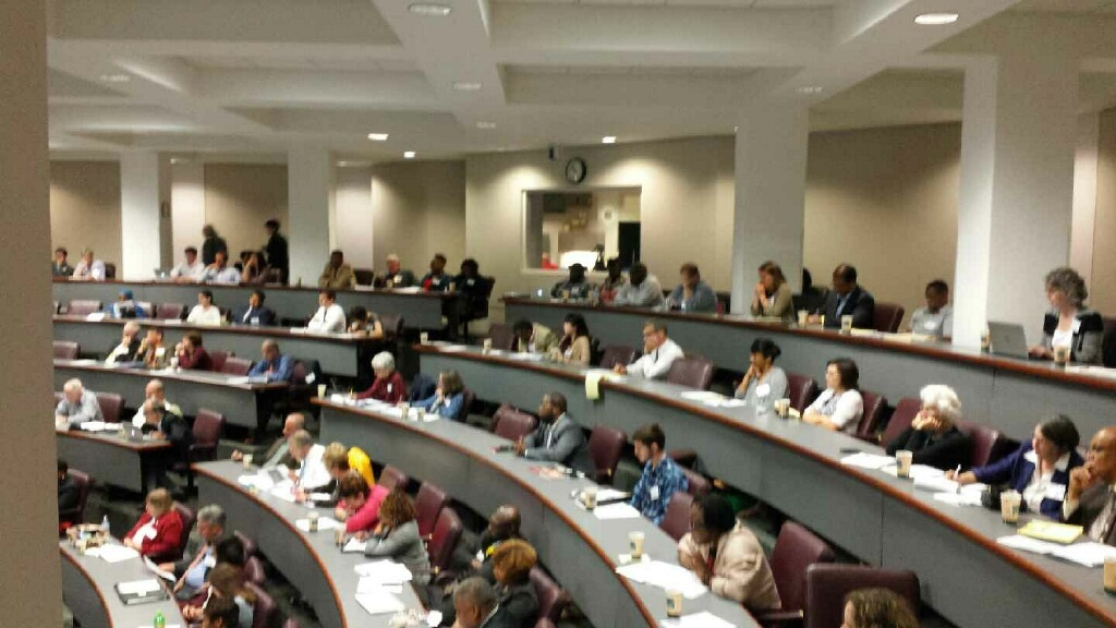Lessons from the Mass Incarceration Symposium