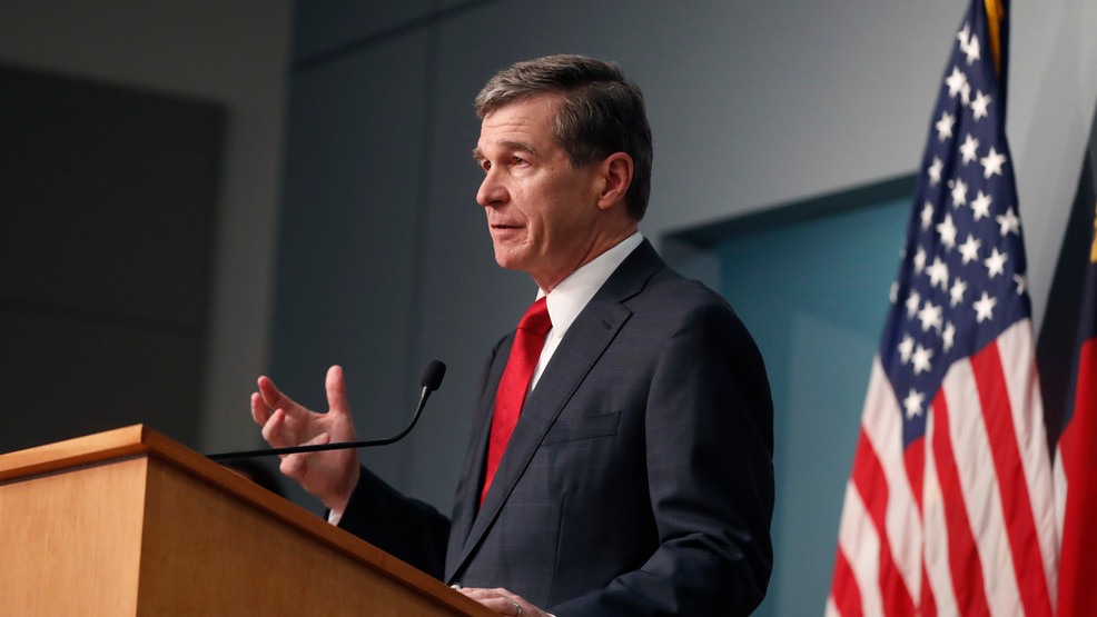 Governor Cooper Establishes Task Force to Address Racial Inequity in the State Criminal Justice System