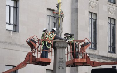 National Consortium on Racial and Ethnic Fairness in the Courts Calls for the Removal of Confederate Monuments